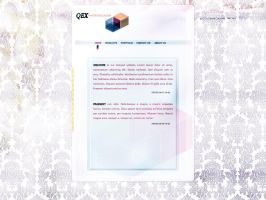 Qex - web06 by ivelt