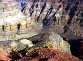 Grand Canyon 21 by abelamario