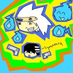 Soul Eater My Style by ThePirateKid