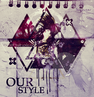OurStyle//NewProyect by LuGinger