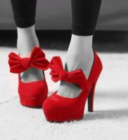 Dorthy Vintage Shoes by Labrinth63
