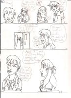 HSD book 1 chapter 2 page 12 by Bellawho1