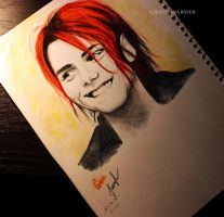 Gee | Sunshine^^ by KaterinaBayer