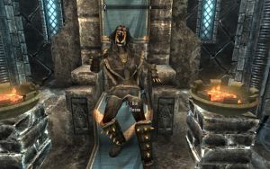 It's good to be Jarl by youngni
