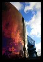 Experience Music Project by lucidleo