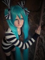 Miku Love Philosophia 3 by Re-Life