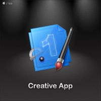Creative App by Chozo-MJ