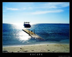 The Great Escape by Docca