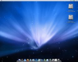 Apple OS X Leopard on XP by Greg-27