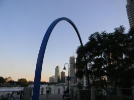 Mini Gateway Arch? by Zomit