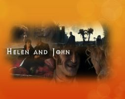 Helen and John by bubblenubbins