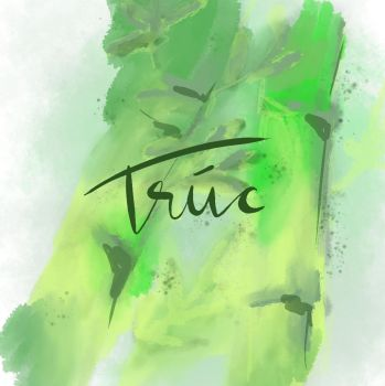 Request: Truc by request-art