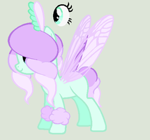Mariposa Auction #2 {CLOSED} by StormChu