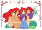 Red heads are cool by Street-Angel