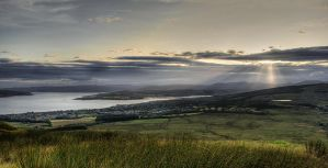 Helensburgh by d4v1dl3ach