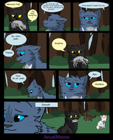 The Recruit- pg 36 by ArualMeow