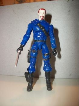 FallOut Custom Request by efc2004