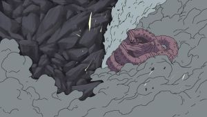 animation screenshot by thundared