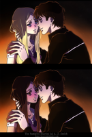 Delena - Before And After by BrET13