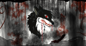Wolf kill thing (I have way too much fun with this by TheOtakuTimelord