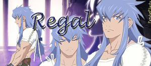 Regal Sig by PartyhatPikachu