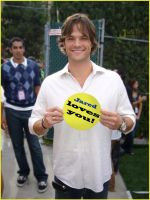 Jared loves you! by OfCourseVlada