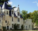 French Litlle Castle by Heliossa
