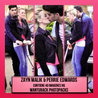 Photopack 630: Zayn Malik and Perrie Edwards by PerfectPhotopacksHQ