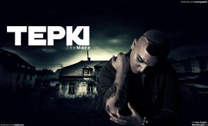 Tepki Wallpaper by ManiaGraphic
