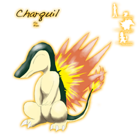 charquil by bolthound