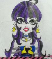 monster high doll 6 by xxyuikoxxyamazakixx