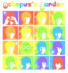 octopus's garden by Child-Of-Neglect
