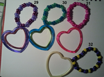 Kandi 29-32 for sale/trade by anne-t-cats