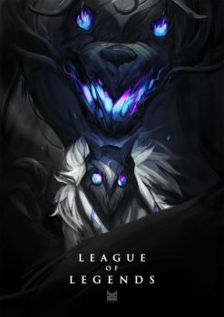 Kindred by wacalac