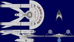 USS Columbia Multi-View by captshade