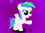 @MLP ElectroDash Request by TwitterShy