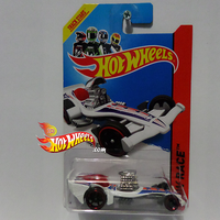 HW RACE MADFAST THRILL RACERS by idhotwheels
