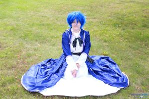 Venomania KAITO - Disguise by Midnight-Dance-Angel