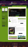 Alkharia Web Design by IntellectProductions