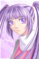 Tales of Graces: Sophie by Aedjy