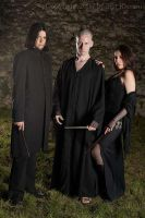 Death Eaters by severus-piton