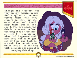 Another Princess Story - Debt Help by Dragon-FangX