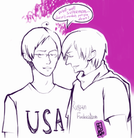 APH_Olympic Games 2010 by ItsuChi