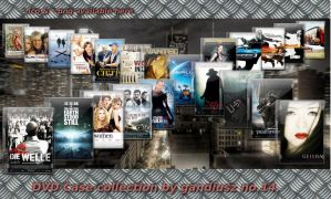 DVD Case v1 collection part 14 by gandiusz