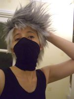 What the heck kakashi by firecasterx2