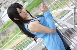 Rinoa Heartilly 1 by pinkberry-parfait