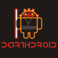 DarthDroid by Leo-Chelny