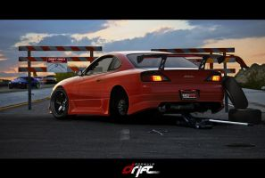 Silvia S15 by rc82-workchop