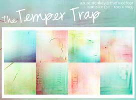 Temper Trap by azuremonkey
