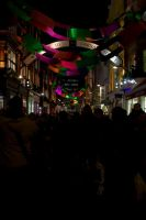 carnaby st by grafick